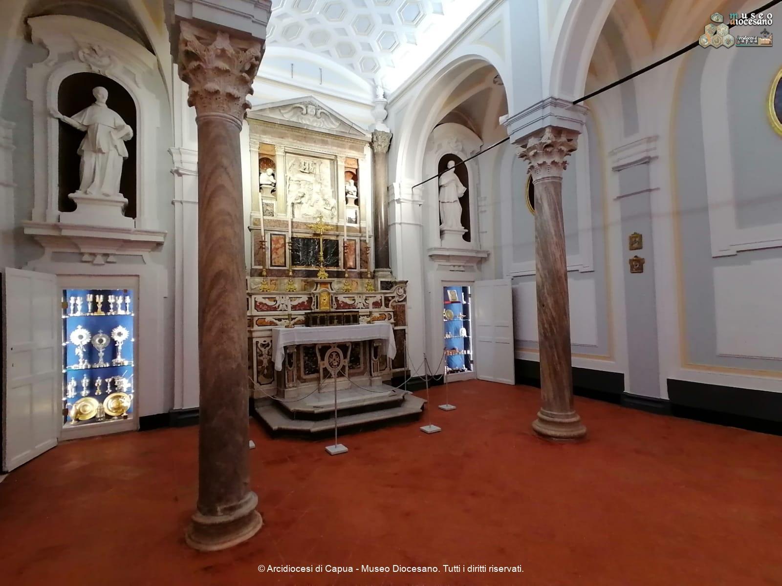"Cappella ""San Paolo"""